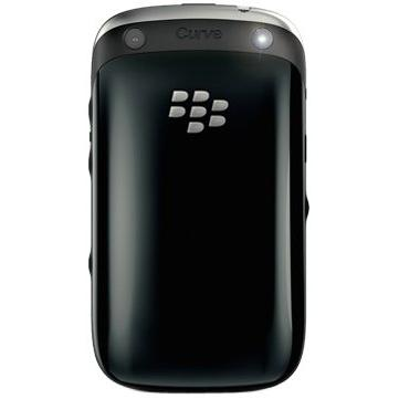 Blackberry Curve 9320 512 Mo - Noir - Orange