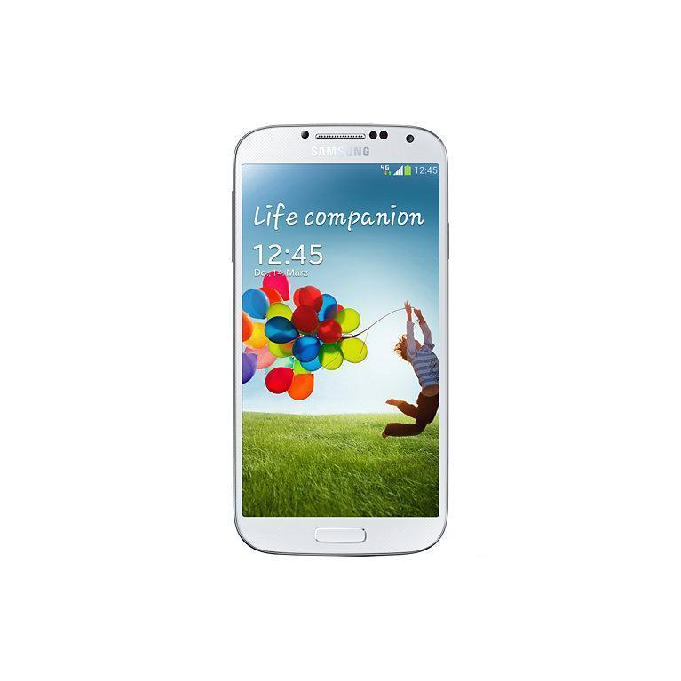 Samsung Galaxy S4 32 Go i9505 4G - Blanc - Débloqué