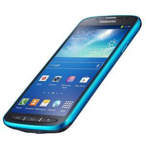 Samsung Galaxy S4 Active 16Go - Bleu - Débloqué
