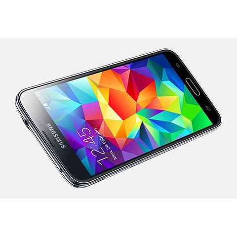 Samsung Galaxy S5 16 Go G900H 4G - Noir - Débloqué