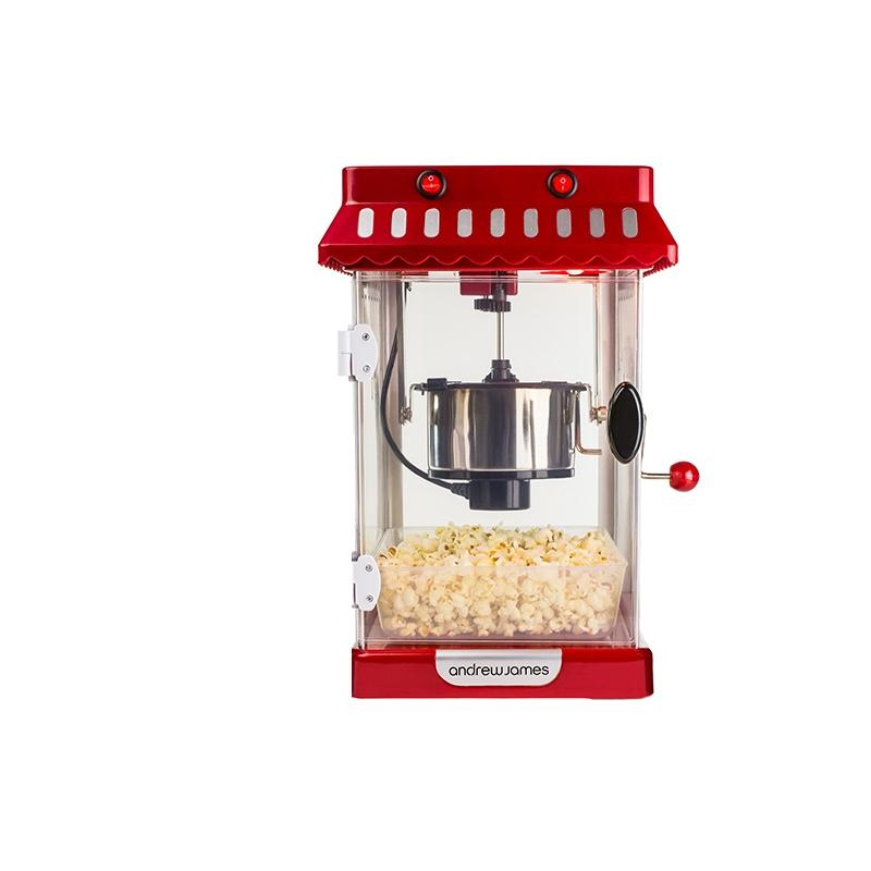 Andrew James - AJ000629 - Machine à popcorn 3,9l