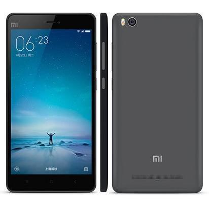 Xiaomi Mi 4c 32 GB - Negro - Libre