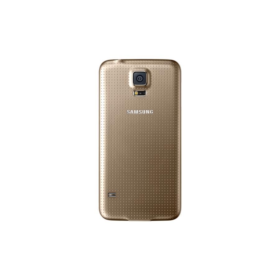 Samsung Galaxy S5 16 GB G900F 4G - Gold - SFR