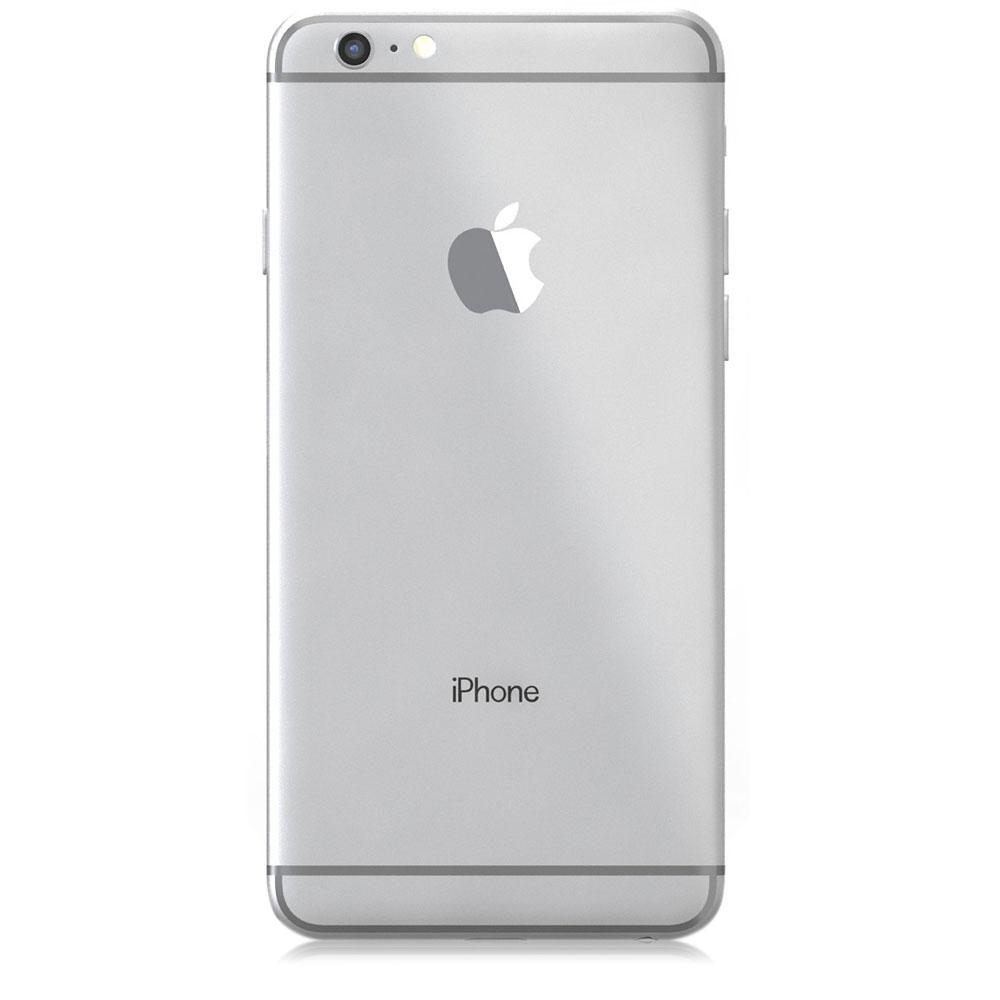 iphone 6 plus 16gb gris espacial libre reacondicionado back market. Black Bedroom Furniture Sets. Home Design Ideas