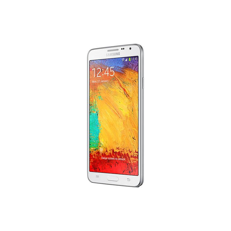 Samsung Galaxy Note 3 Neo 16 Gb - Blanco - Libre