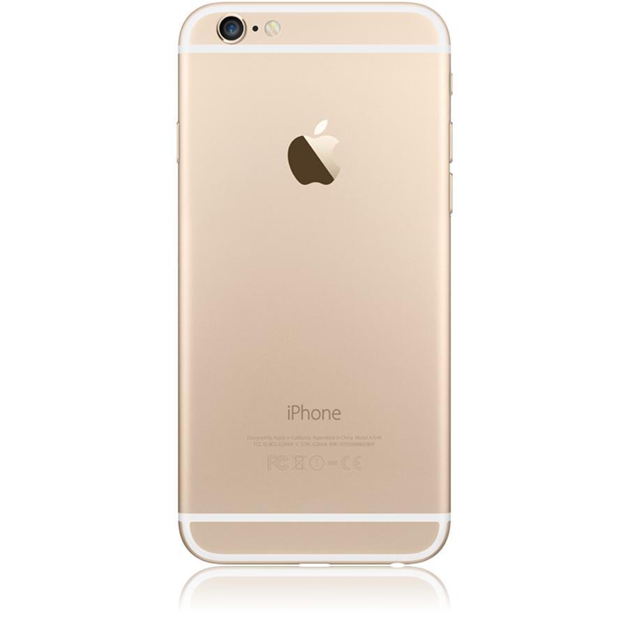 iPhone 6S 128 GB - Oro - Libre