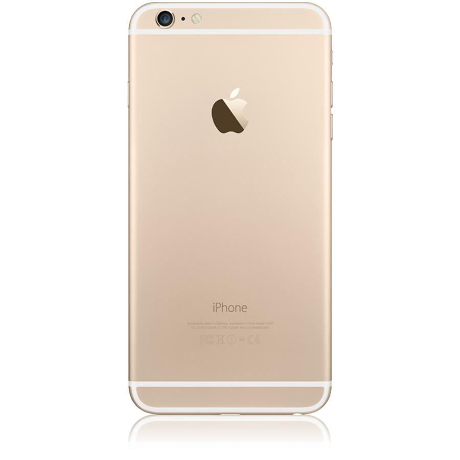 iPhone 6S Plus 128 GB - Oro - Libre