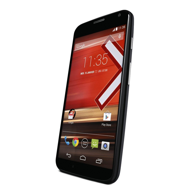Motorola X 16 Gb - Negro - Libre