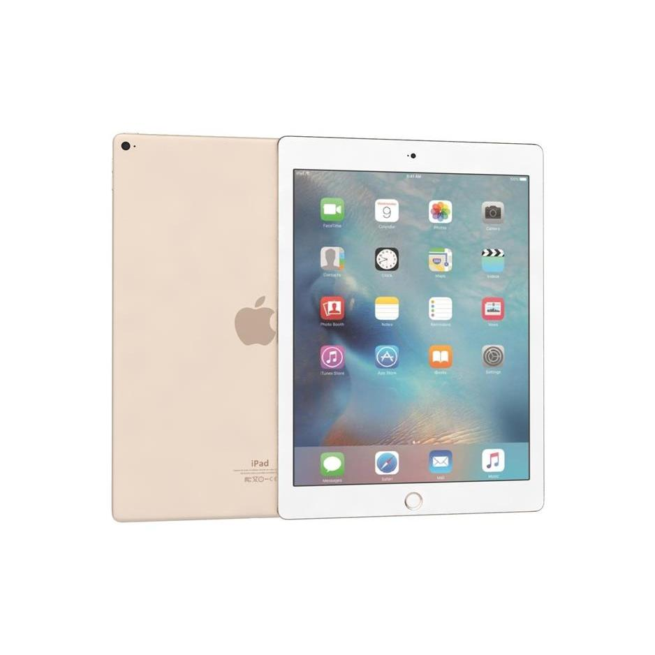 "iPad Pro 12,9"" 32GB - Gold - WLAN"