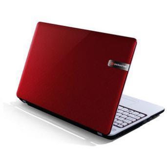 Packard Bell EASYNOTE TV44-HC-120FR - I5 2,5 GHz - HDD 500 Go - RAM 4 Go - AZERTY
