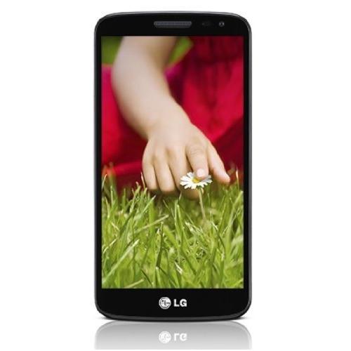 LG G2 Mini 8Go - Noir - Débloqué