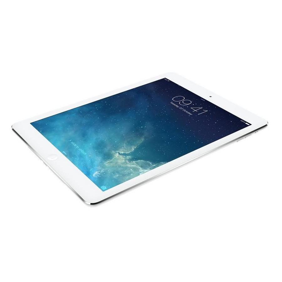iPad Air 2 128 GB - Wifi + 4G - Plata - Libre