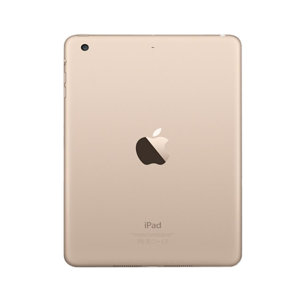 iPad mini 3 128 GB - Wifi + 4G - Oro - Libre