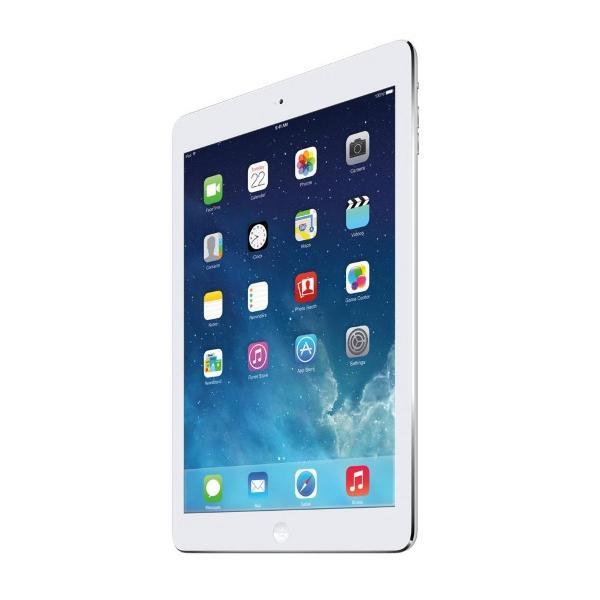 iPad Air 128 Go - 4G - Argent - Débloqué