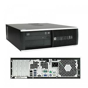 Hp Elite 8300 - Core i5-3570 3.4 GHz - HDD 500 Go - RAM 4 Go - AZERTY