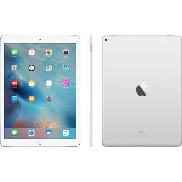 """iPad Pro 12,9"""" 128 GB 4G - Plata"""