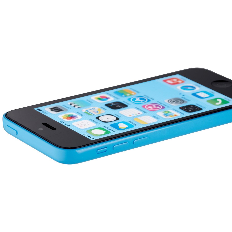 iPhone 5C 32 Go - Bleu - Débloqué