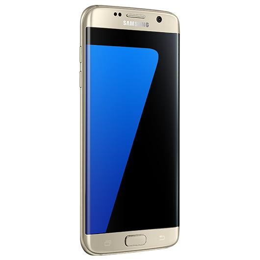 Galaxy S7 Edge 32 Gb - Oro - Libre