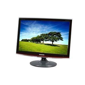 Ecran Samsung T220 LCD 22'' Noir