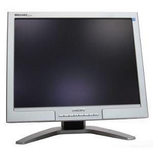 Ecran Philips 200P7 - 20 pouces