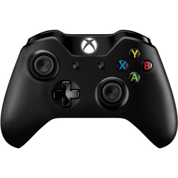 Microsoft Xbox One 500 Go - Noir