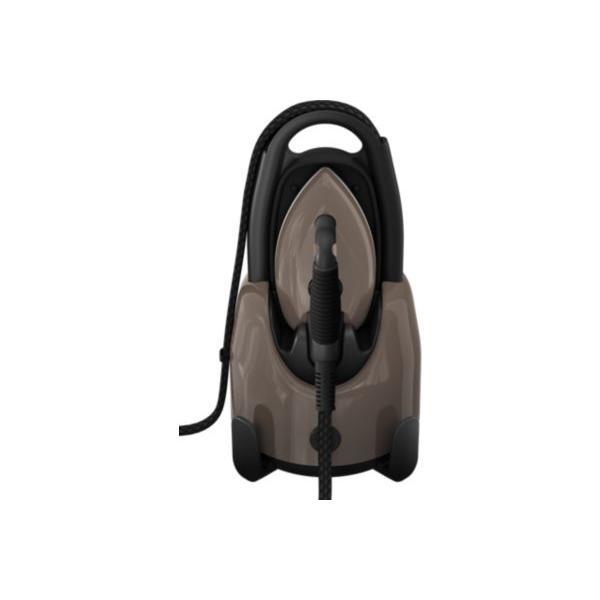 Centrale vapeur à autonomie illimitée LAURASTAR LIFT Extra taupe