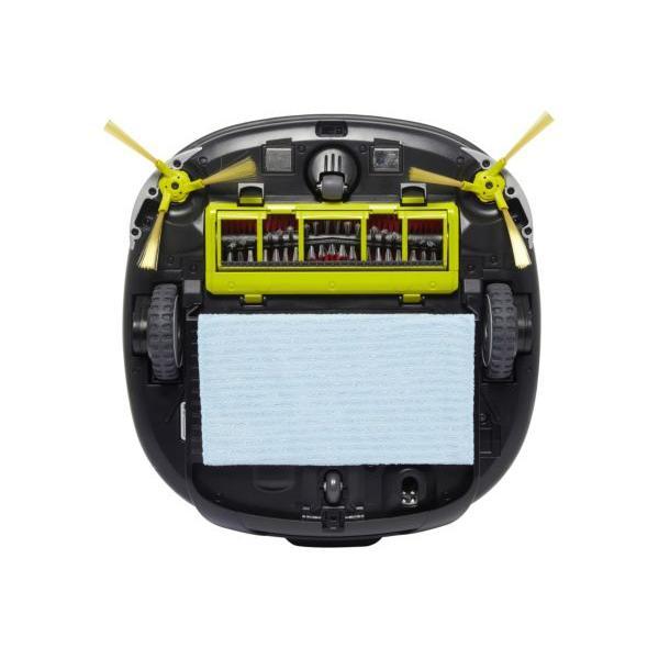 Aspirateur robot LG VR7428SP HOM-BOT Square