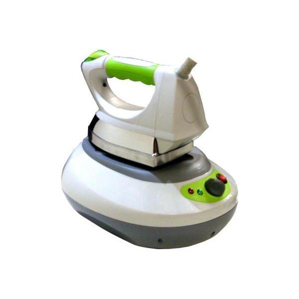 Centrale vapeur à autonomie limitée EUROFLEX IS21 Green