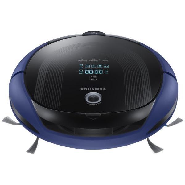 Aspirateur robot SAMSUNG SR10J501FU VR5000