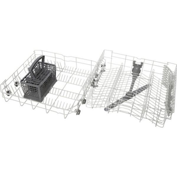 Lave-vaisselle 60cm LISTO LV48 L2b 12 couverts