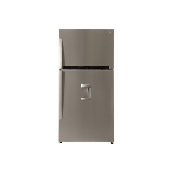 Réfrigérateur congélateur en haut LG GRF8648SC