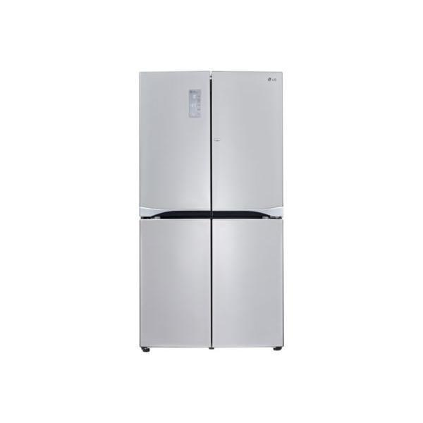 Réfrigérateur américain LG GLC8839SC Froid ventilé