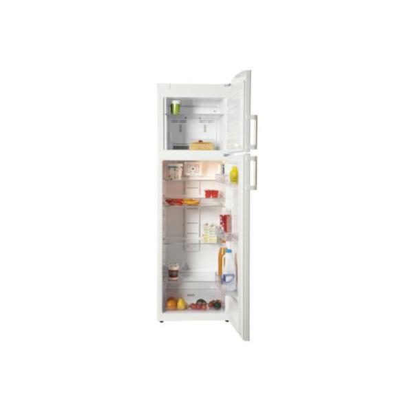 Réfrigérateur congélateur en haut WHIRLPOOL WTE3322 A+NFW Froid ventilé