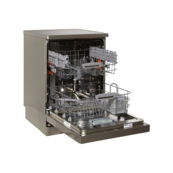 Lave-vaisselle 60cm HOTPOINT LFF 8M132 X FR