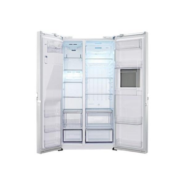 Réfrigérateur américain LG GWP3122SC Froid ventilé