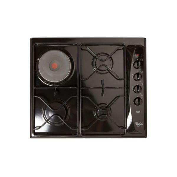 Table de cuisson mixte WHIRLPOOL AKM261NB