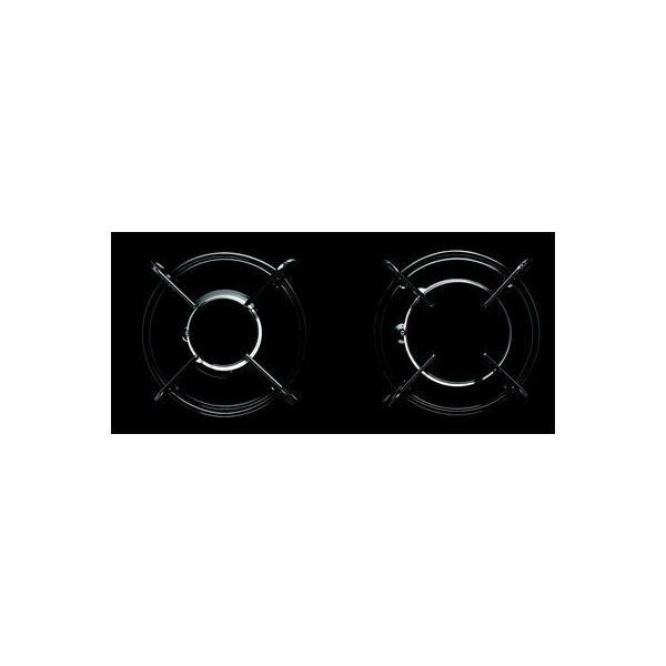 Table de cuisson mixte BRANDT TI1013B 4 FOYERS