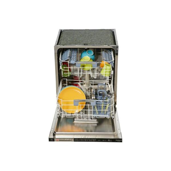 Lave-vaisselle tout intégrable 60cm ROSIERES RLF616D 15 couverts