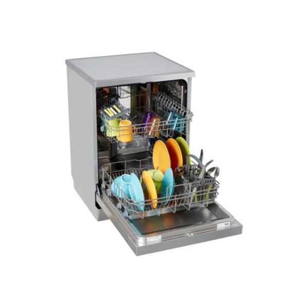 Lave-vaisselle 60cm BRANDT DFH 13534X (Silver)