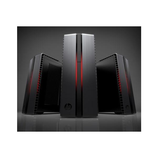 Hp Unité centrale - Intel Core i5 2,7  GHz - HDD 1000 Go - RAM 8 Go