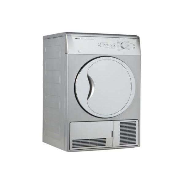 Sèche-linge à condensation BEKO DC 7230S 7kg