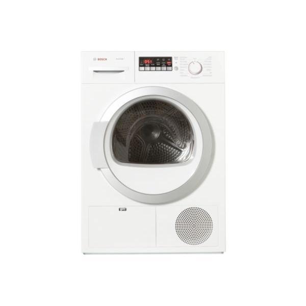 Sèche-linge à condensation BOSCH WTB86200FF 7kg