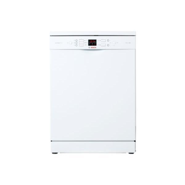 Lave-vaisselle 60cm BOSCH SMS54M62EU