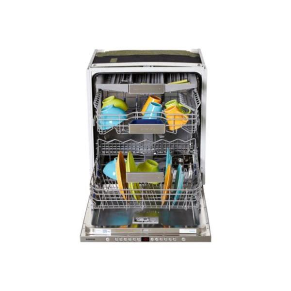 Lave-vaisselle tout intégrable SIEMENS SN66P092EU