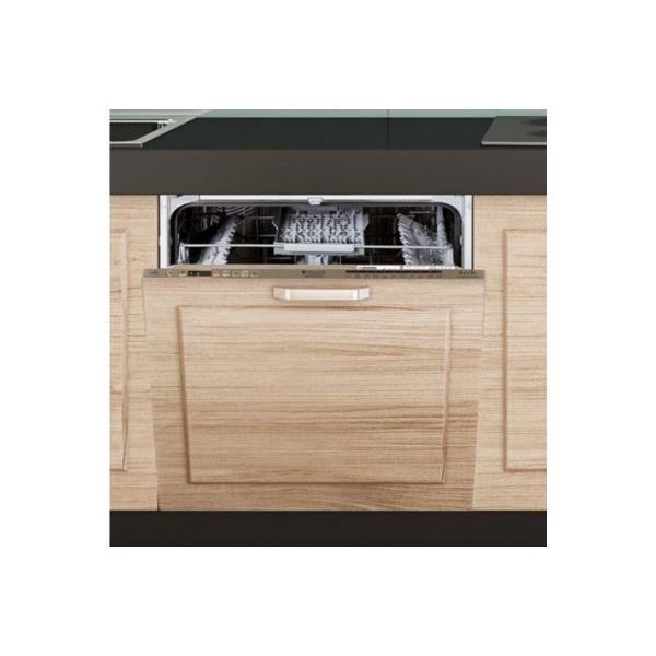 Lave-vaisselle tout intégrable 60cm HOTPOINT ELTF11M121CL EU 14 couverts