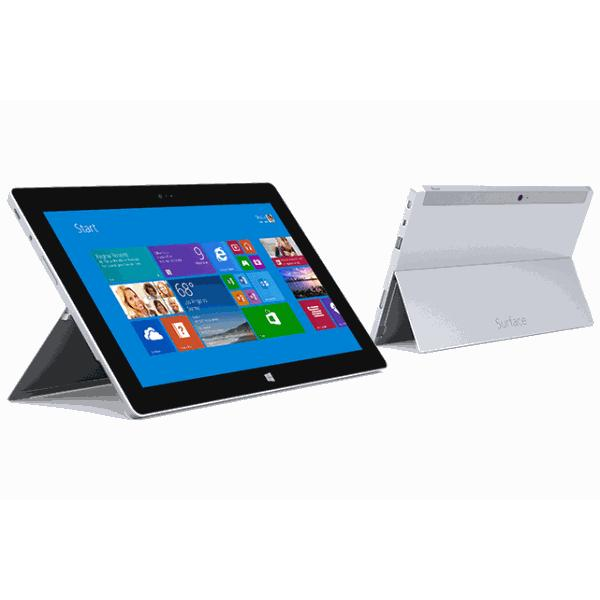 "Microsoft Surface 2 RT - 10.6"" 32 Gb - Wifi"