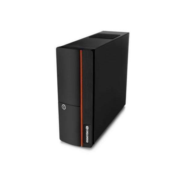 Essentiel B Unité centrale - Intel Celeron 1,6  GHz - HDD 1000 Go - RAM 4 Go