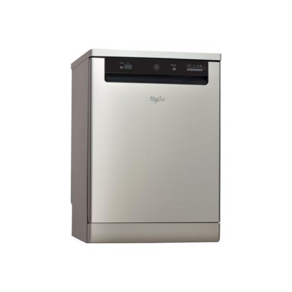 Lave-vaisselle 60cm WHIRLPOOL ADP410IX 13 couverts