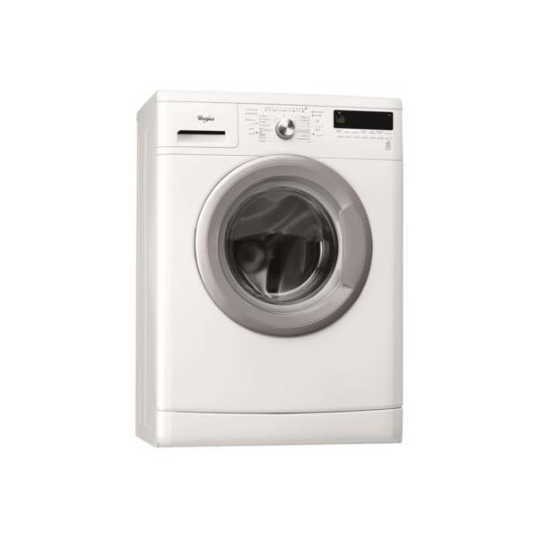Lave-linge compact WHIRLPOOL AWS7213 7kg