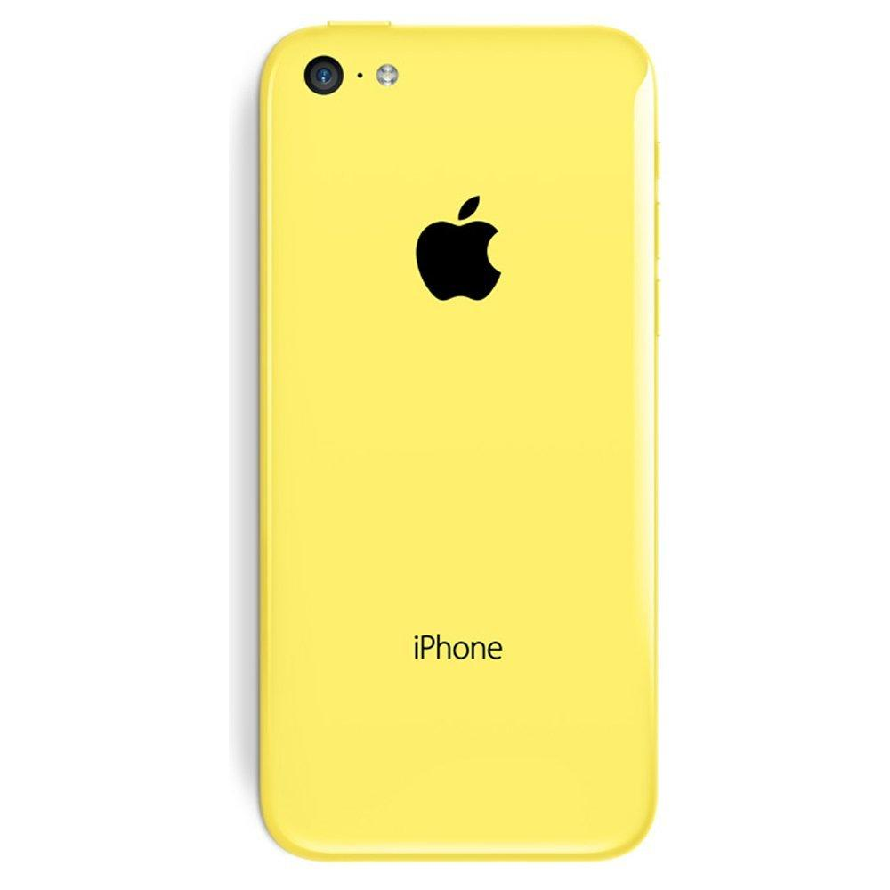 iphone 5c 32 go jaune d bloqu reconditionn back market. Black Bedroom Furniture Sets. Home Design Ideas